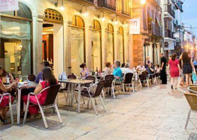 Restaurante Antique