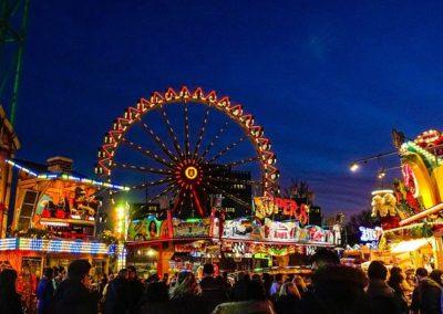 Feria San miguel ubeda